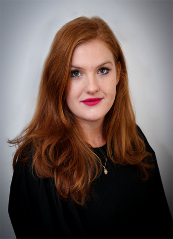 Emilie Brazinski LPC Headshot