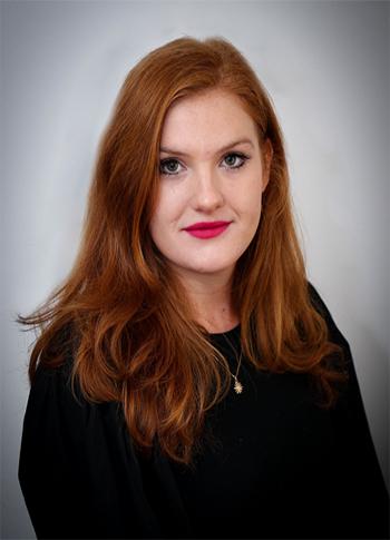 Emilie Brazinski Profile 1